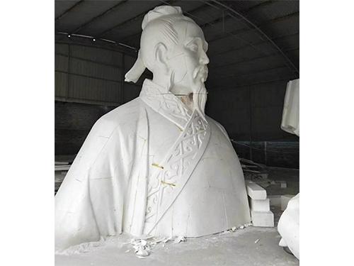 纪念性雕塑厂家告诉你什么是耐候钢雕塑?