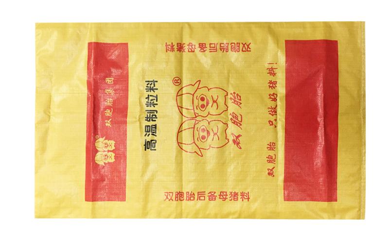 四川编织袋在生产过程中的主要损耗有哪些