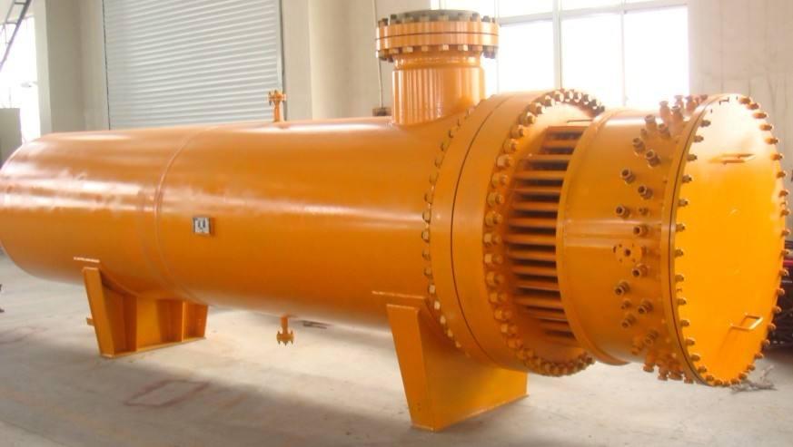 专业厂家告诉你空气式电加热器的应用特点