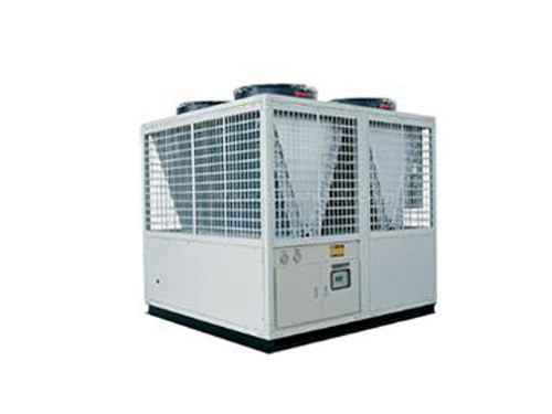 泳池恒温专用空气源热泵
