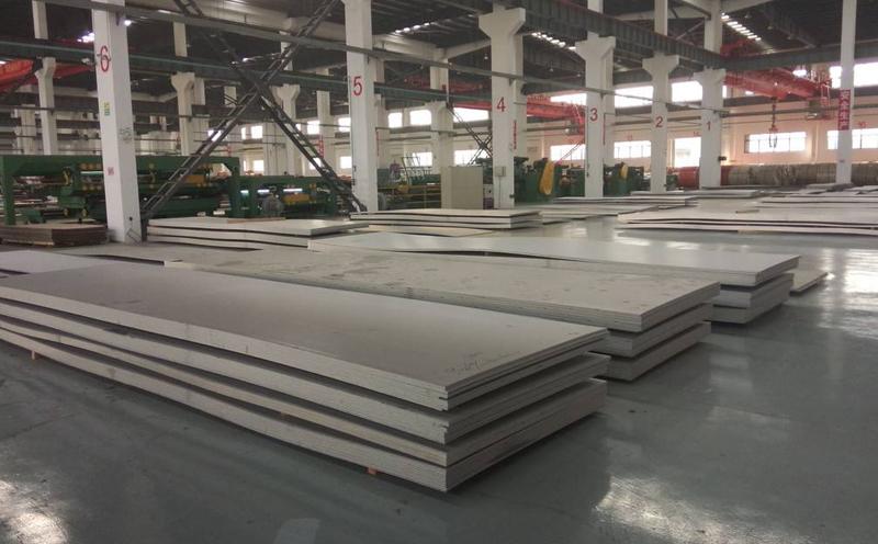 成都主恩不锈钢板表面加工的优化措施