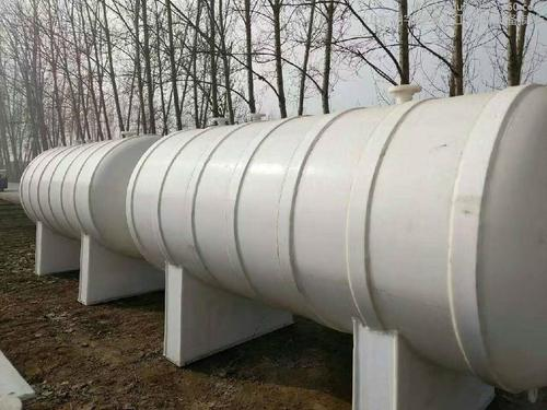 专业厂家告诉你PP储罐的适用范围