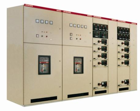 MNSG型低壓抽出式開關柜