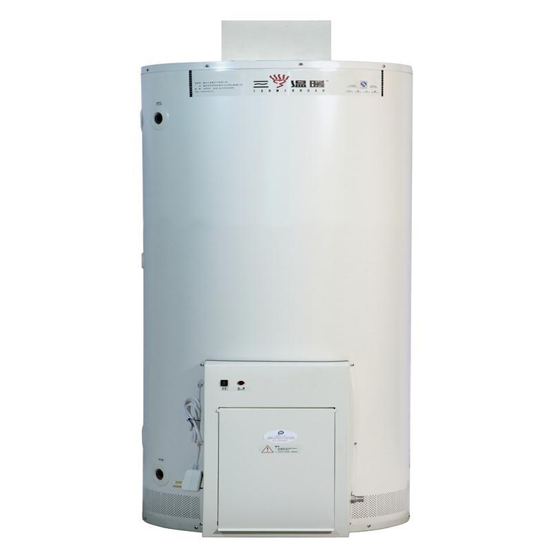 商用燃气容积式热水器RSTDQ260-050B强排型