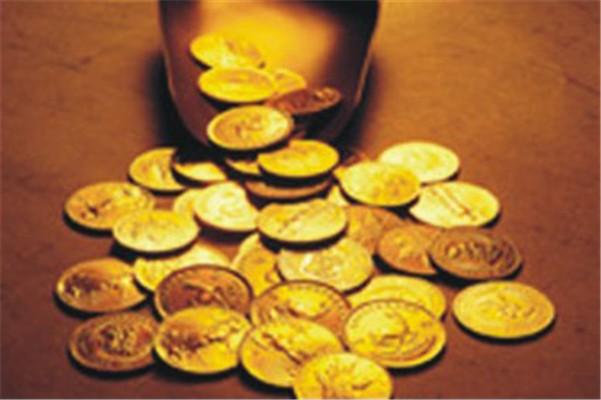 黄金交易平台