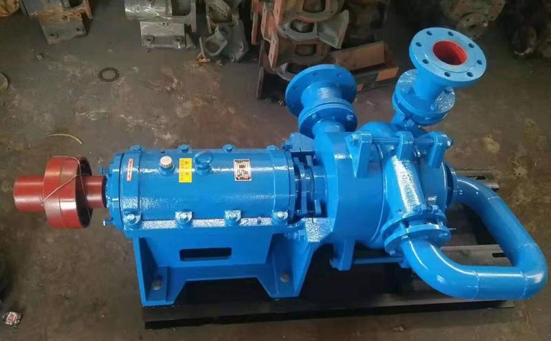 水泵吸不上水的原因和处理的方法
