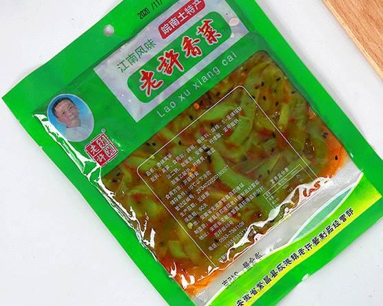 香辣莴笋怎么做才好吃