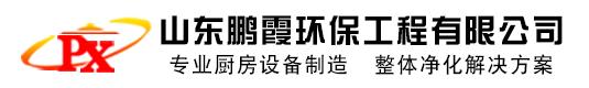 山东鹏霞环保工程有限公司