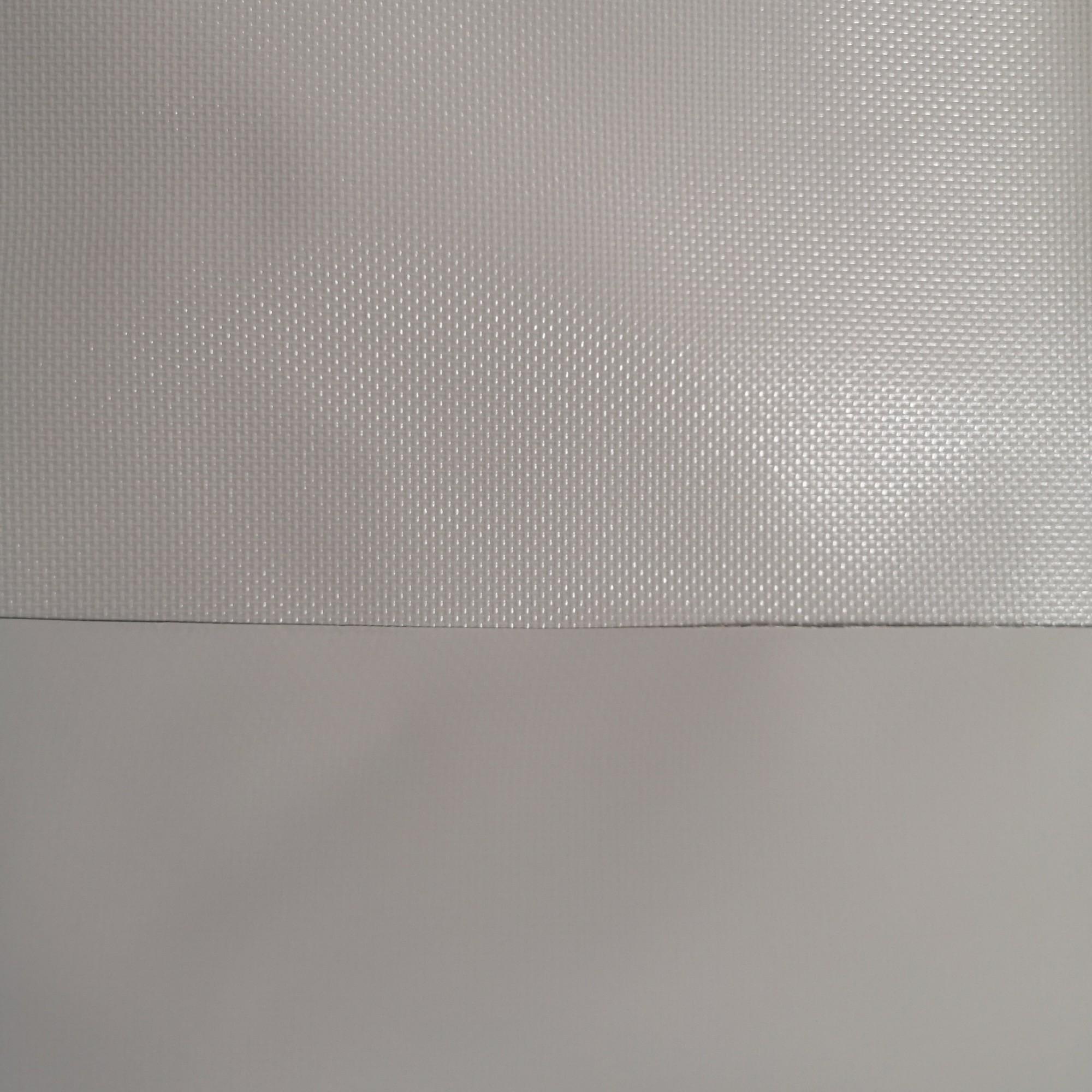 灰色夹网布