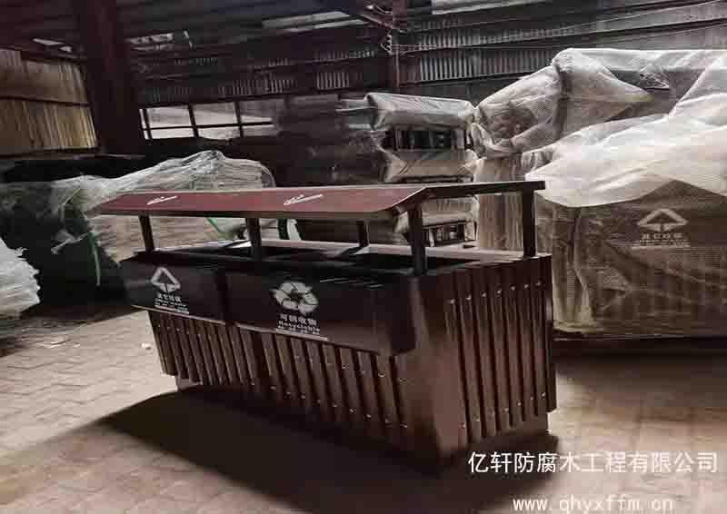 垃圾桶生产定制