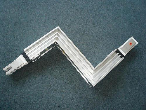 铝合金密集母线槽厂家告诉你密集式母线槽的安装和设施
