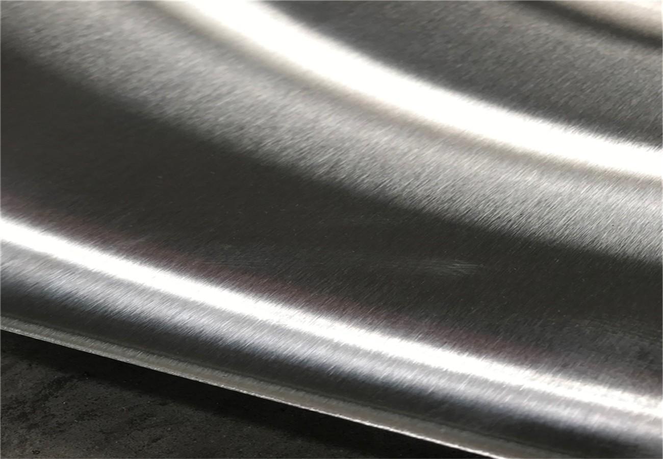 2205不锈钢砂面板