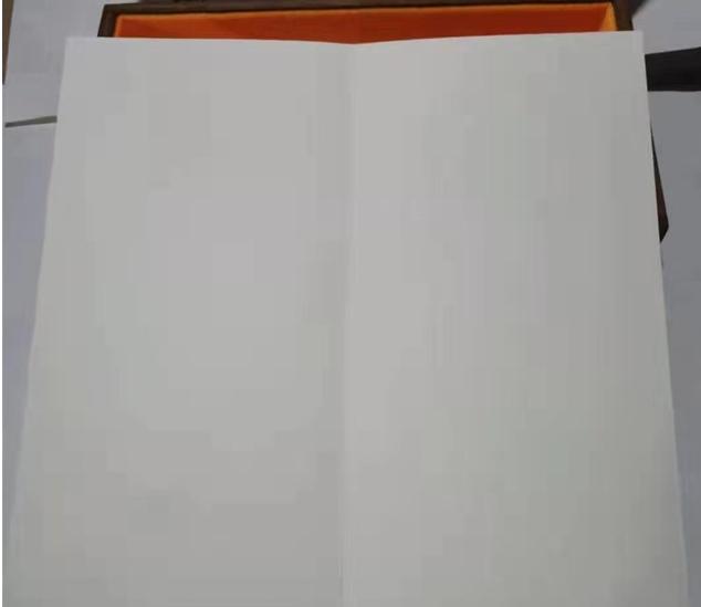 六安手工宣纸随时代发展而发展