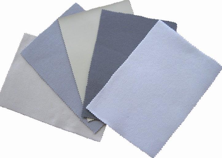 汽车内饰无纺布材料可分为哪几类?