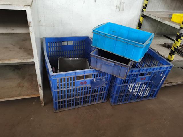 废塑料盒回收