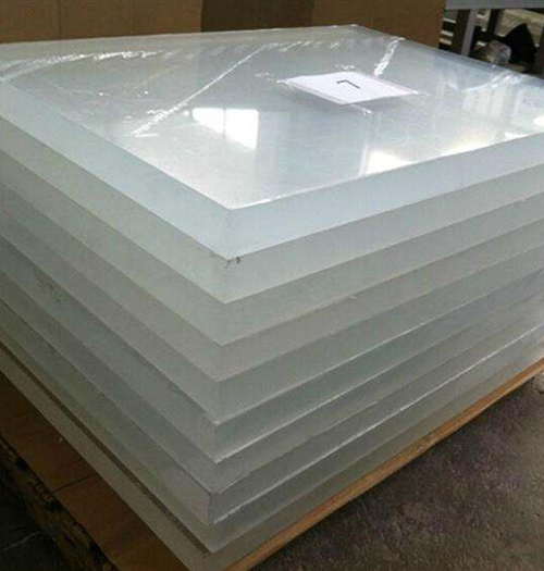 浇铸型有机玻璃厚板