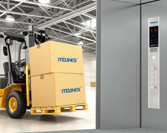 载货电梯MD-HC04