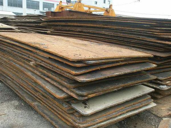 铺路钢板租赁出售
