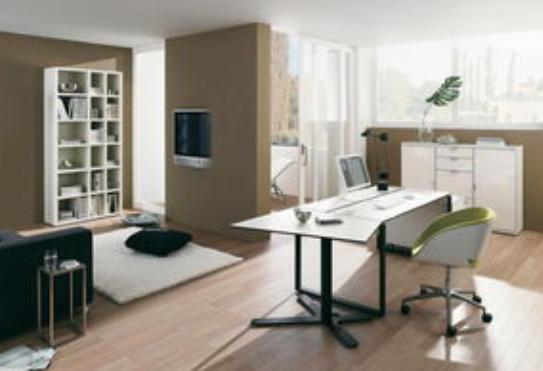 怎么选择合适的银川办公家具