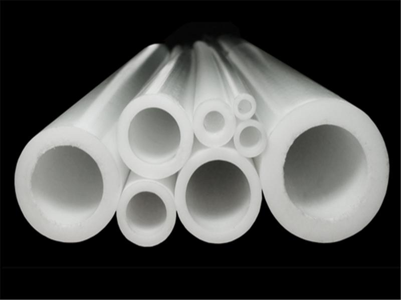 聚四氟乙烯管材生产