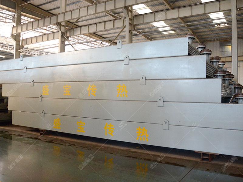 空气冷却器常见无效形式和解决方案