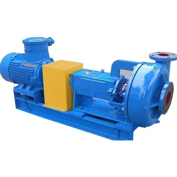 PWA泥浆泵
