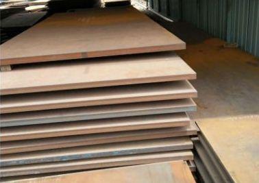 钢板出租市场的变化