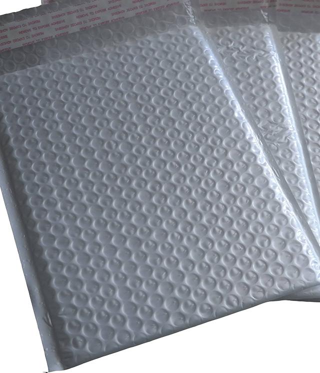 珠光膜气泡袋