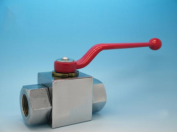 高压液压球阀注脂维护保养方法
