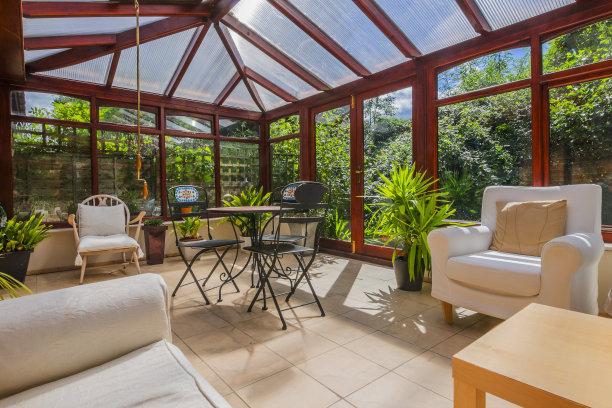 阳光玻璃房需要安裝供暖设备吗?