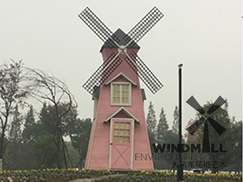青岛荷兰风车生产商