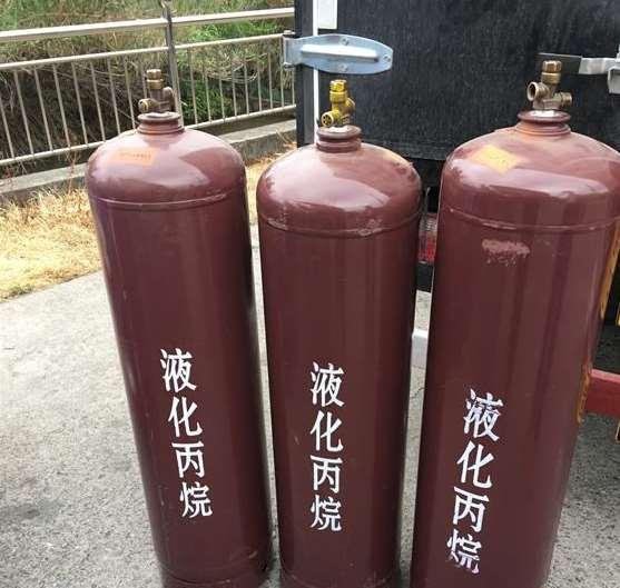 简要介绍下丙烷应用情况