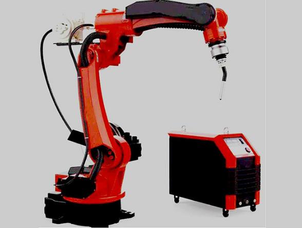 工业机器人的分类有哪几种?各有什么特点
