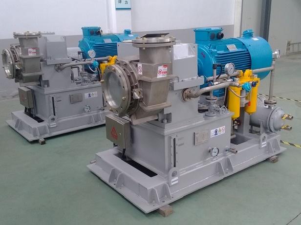 热泵蒸发器的节能原理