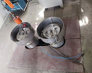 气瓶安全检测装置
