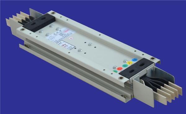 HTKC-3B空气型母线槽