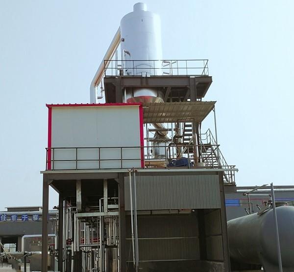 MVR蒸发器|多效蒸发器