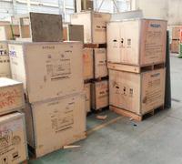 木包装箱厂家有三种常见的设计