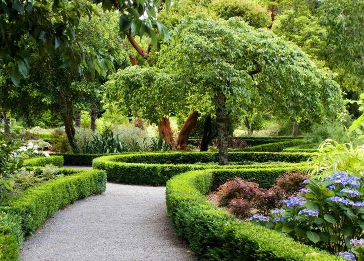 园林绿化怎样科学管理养护