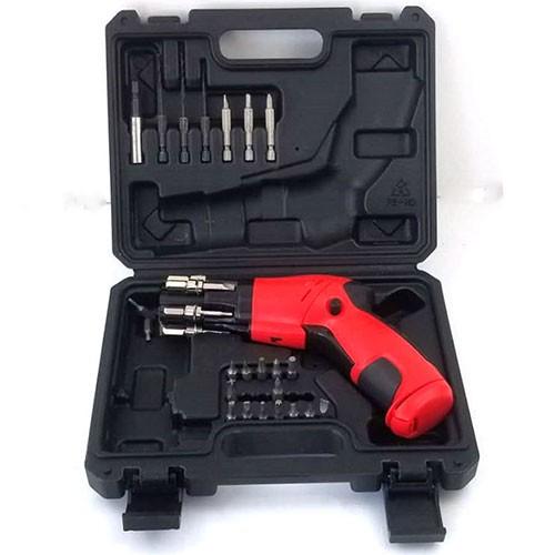 电动工具工具箱