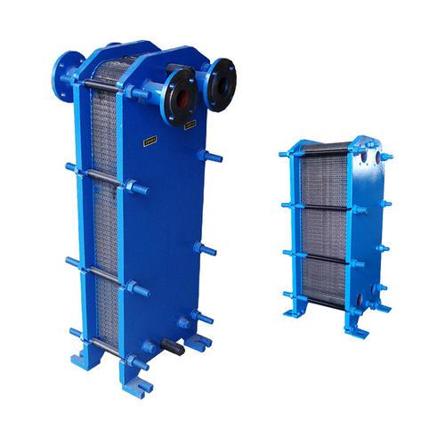 可拆式板式换热器厂家告诉你其优势和出现的问题