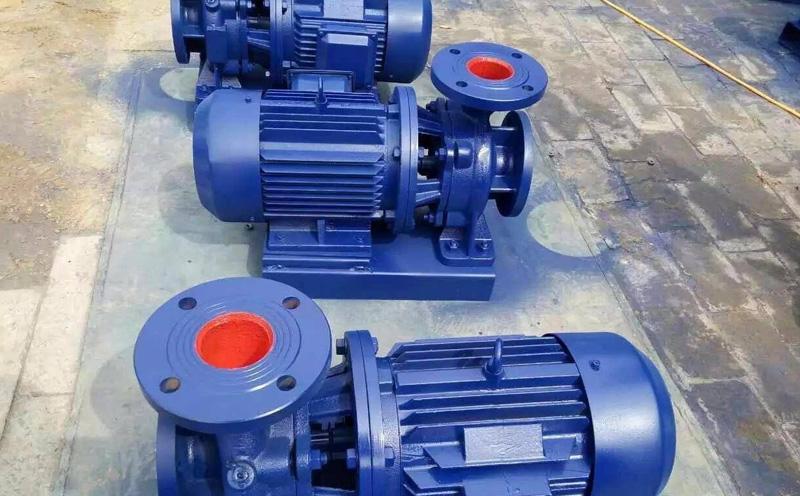 三台水泵厂告诉大家怎样增加管道泵的使用期