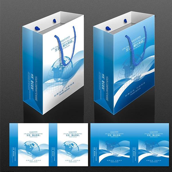 手提式包装盒包装印刷关联性与普遍独特包装印刷