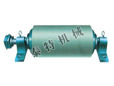 YDT YDN型油冷式电动滚筒