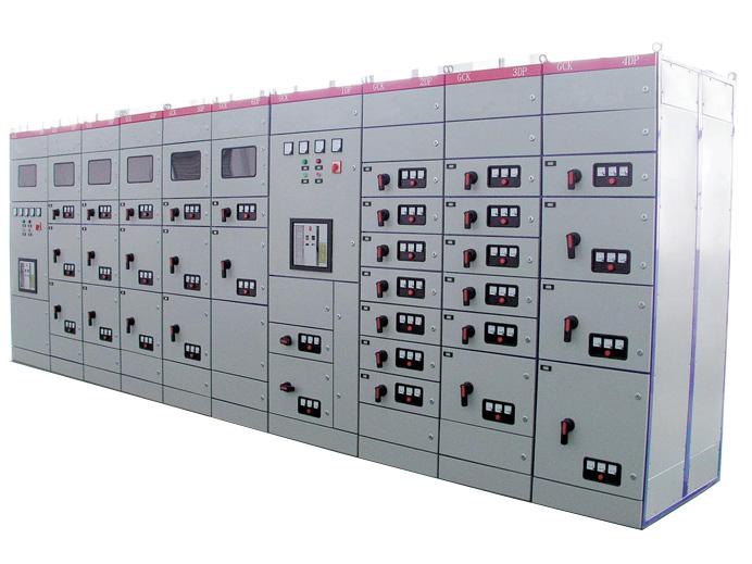 GCK成套配电柜价格
