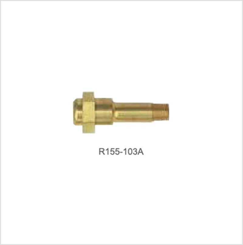 附件R115-103A的安装