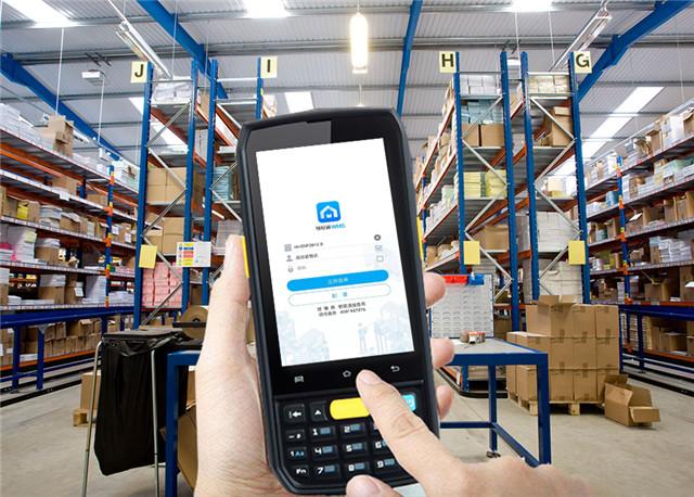 物联通WMS仓库货位管理准确定位管理效率高
