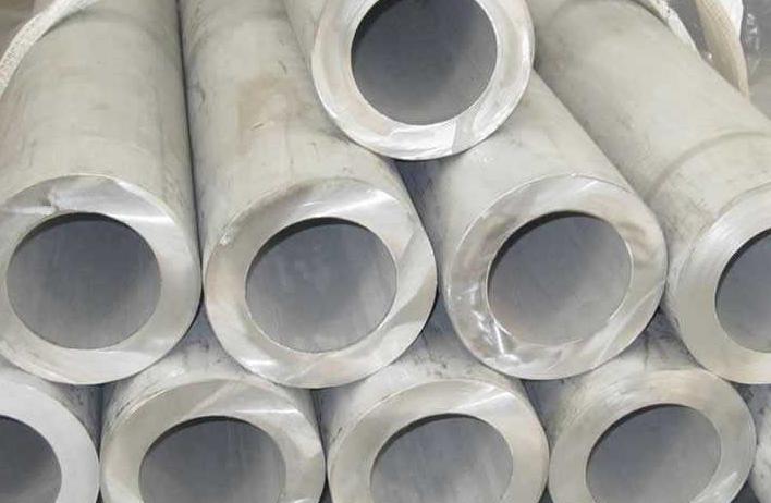 西安不锈钢管和不锈钢复合管的区别
