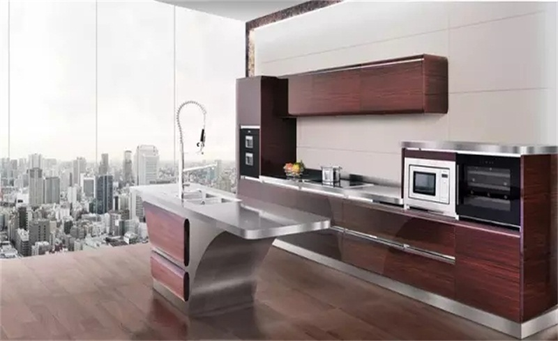 成都不锈钢厨柜的优势大解析