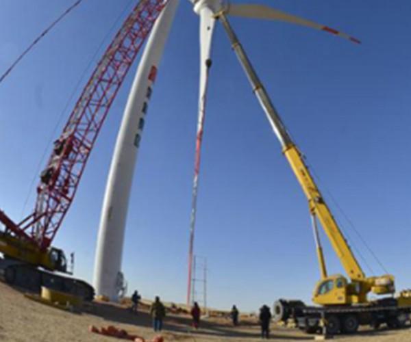 内蒙古500吨吊装设备租赁公司地址